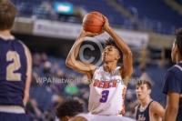 Gallery: Boys Basketball Kelso @ Rainier Beach